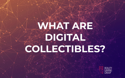 """What Exactly Are """"Digital Collectibles""""?"""